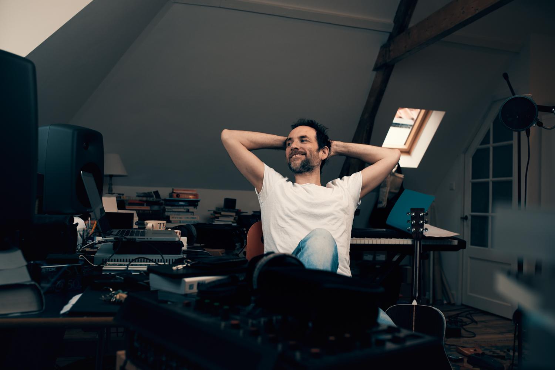 Dylan Rippon Studio