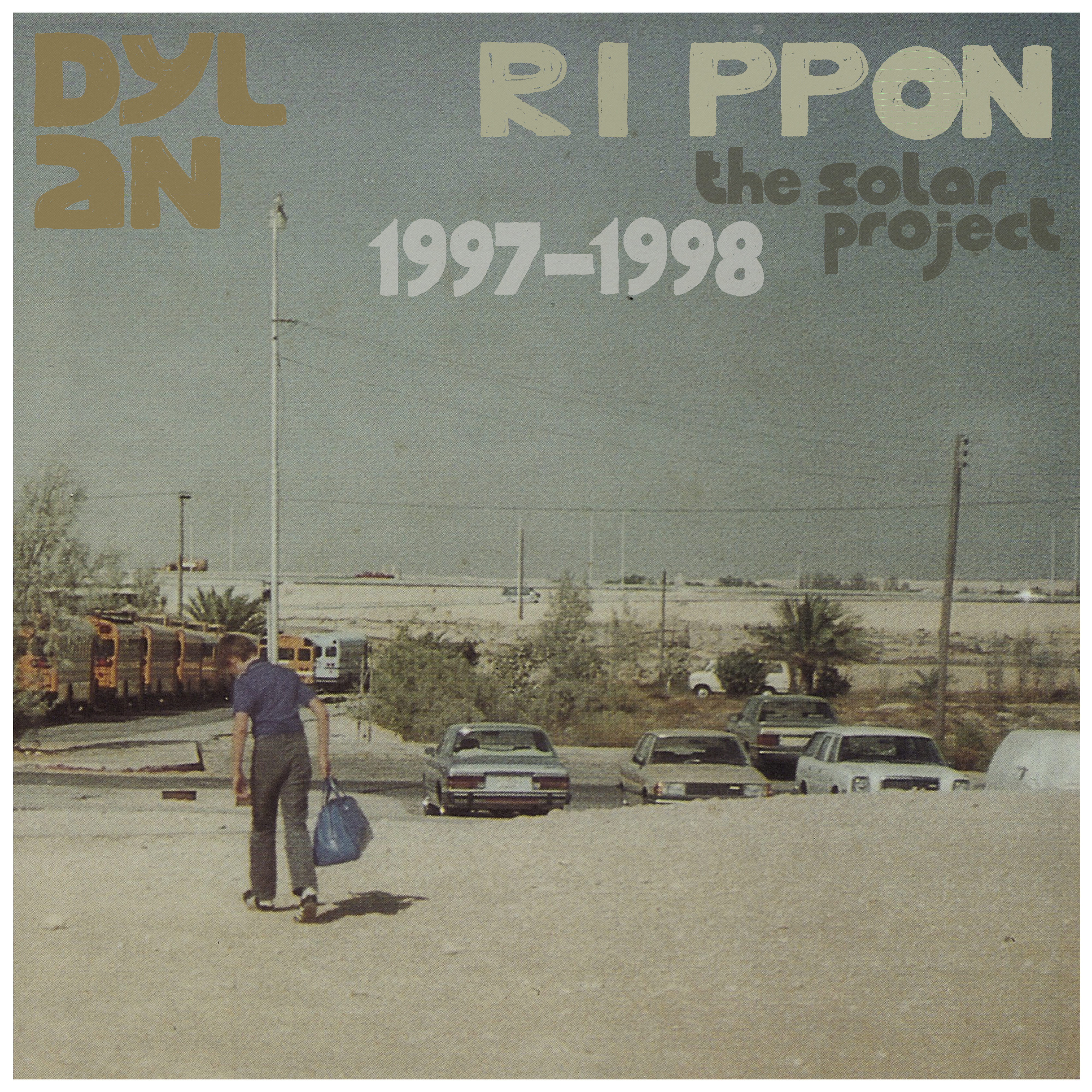Dylan Rippon - The Solar Project